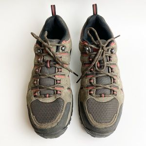 Columbia Mens 10 Hiking Shoes Sneakers YM5143-231